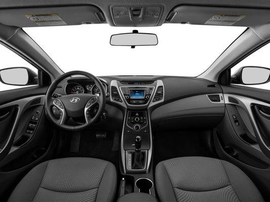 2016 Hyundai Elantra Value Edition >> 2016 Hyundai Elantra Value Edition