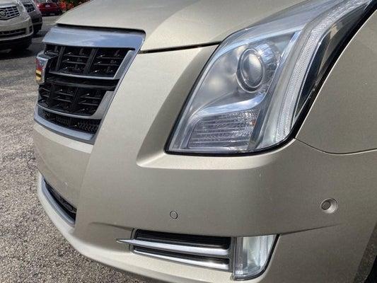 2016 Cadillac Xts Luxury Collection Stuart Fl Area Volkswagen Dealer Serving Stuart Fl New And Used Volkswagen Dealership Serving Palm City Port Salerno Jensen Beach Fl